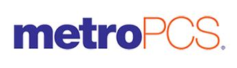 The MetroPCS logo