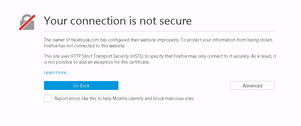 Securly Ssl Certificate Manual Install And Verification In Firefox