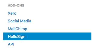 hellosign-settings-tab