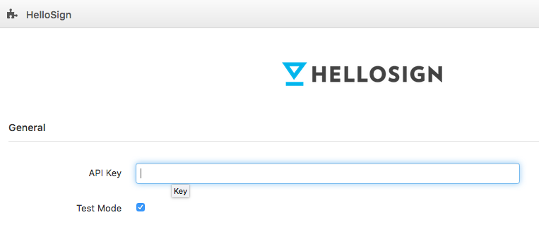 hellosign-settings-page