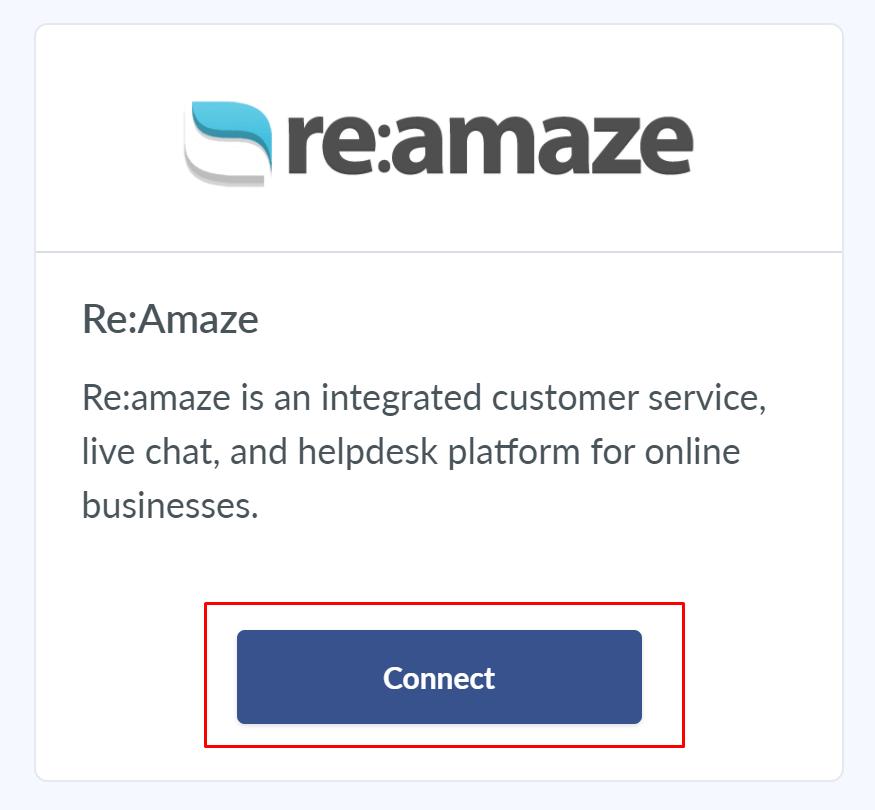 reamaze loyalty apps