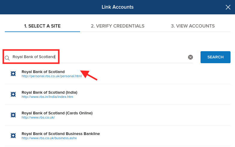 I have a royal bank of scotland account how do i verify my business next enter your login details for your online banking account we do not store or have access to these details we use a third party service provided by reheart Gallery