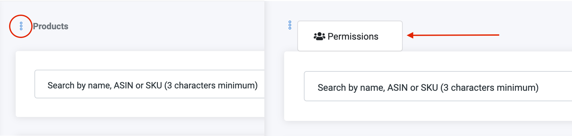 How-to use Products Manager-Permissions