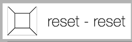 Dentally Reset tooth icon