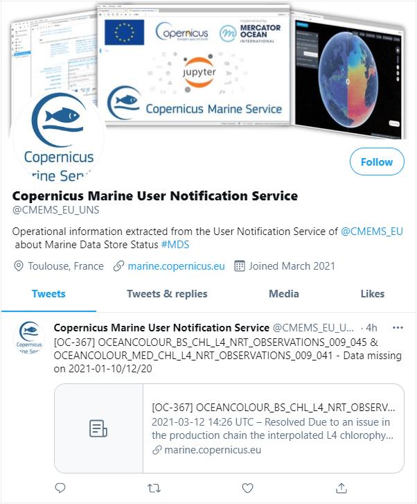 copernicus-marine-user-notification-service-twitter-account