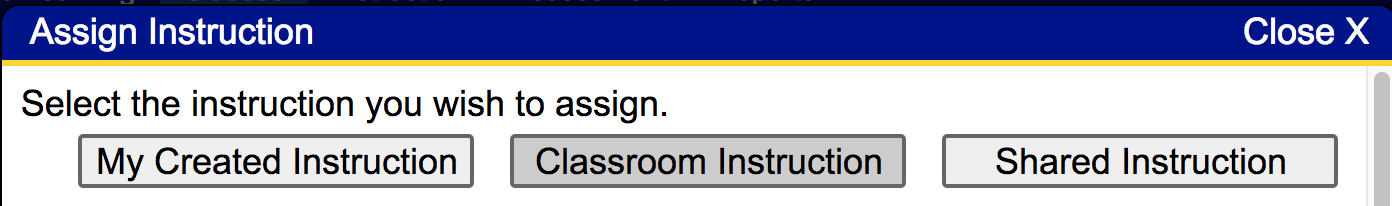 How Do I Assign Integrated Reading Classworks Help Center
