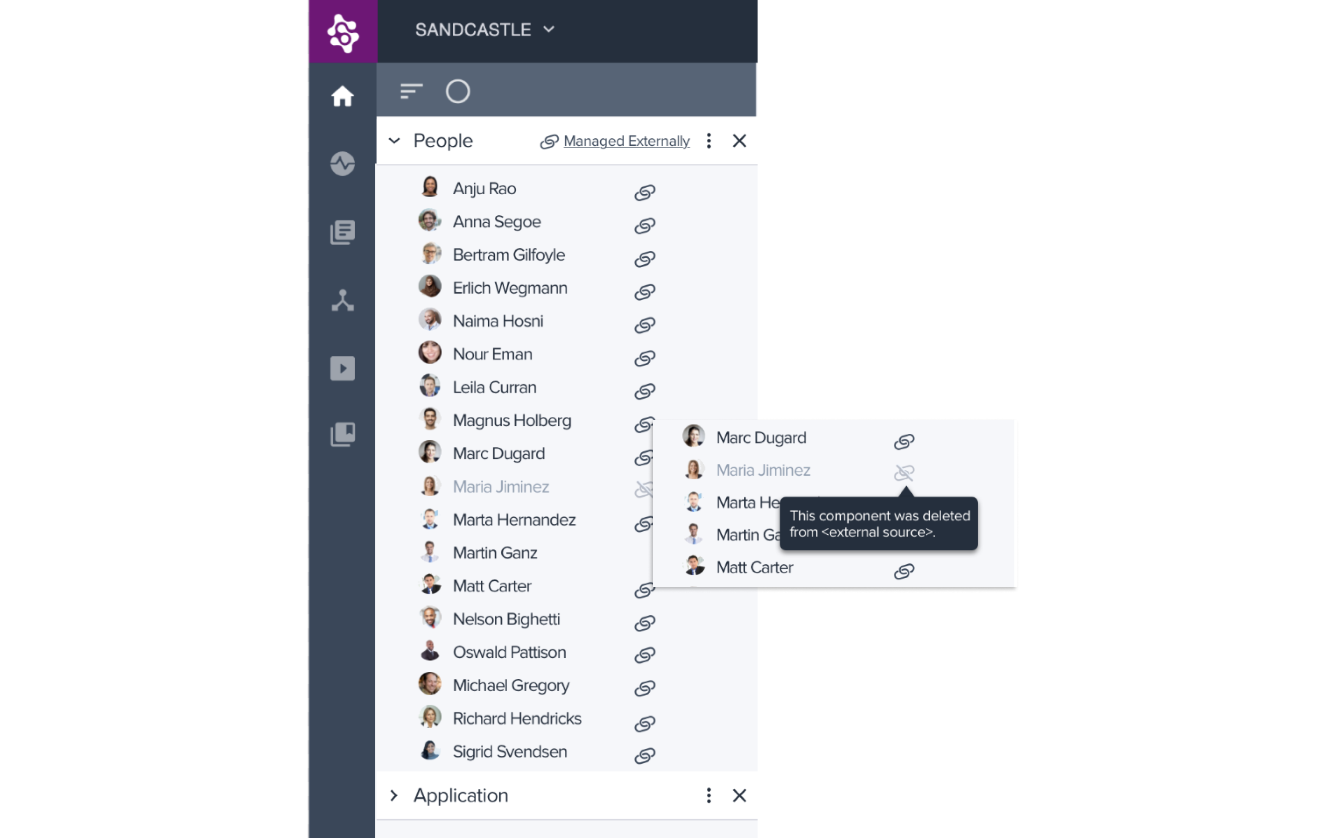 ardoq azure active directory people data integration