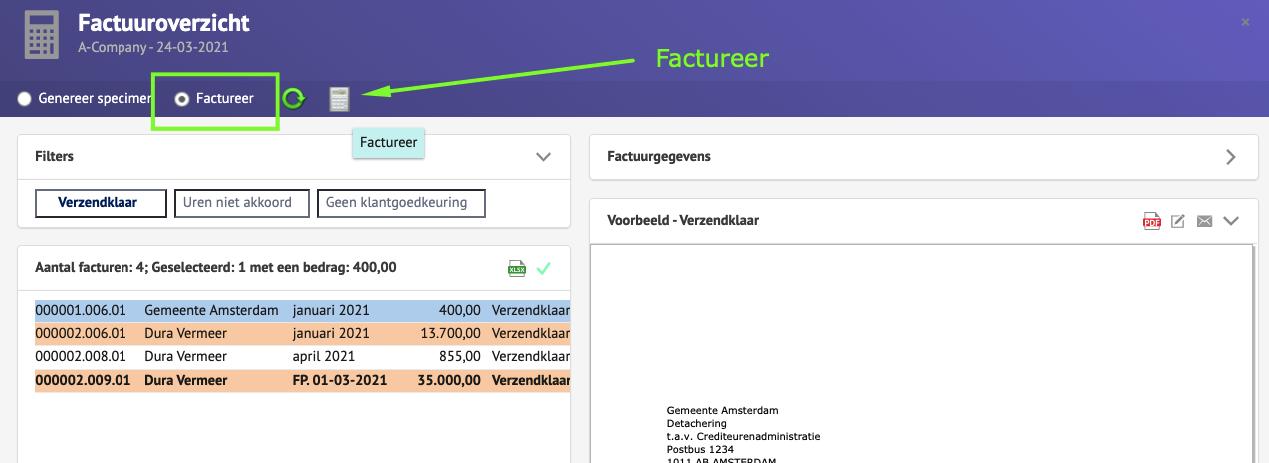 Factureer
