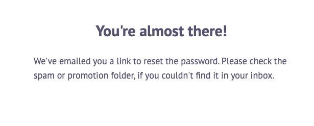 Picmaker-forgot-password