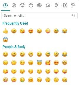 emojis sirena