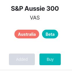 buy or add to portfolio