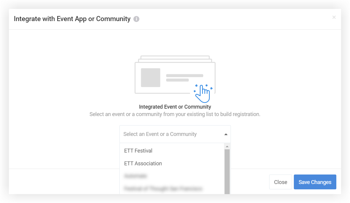 Screenshot of the