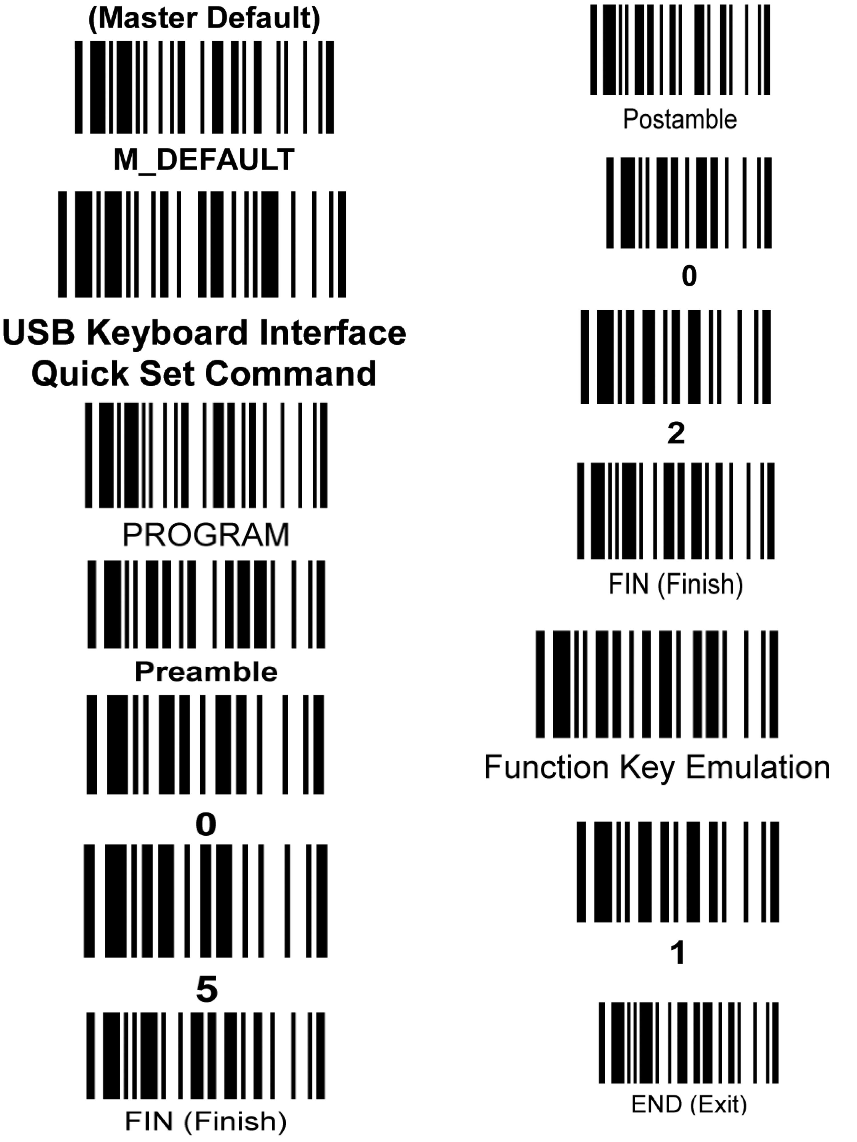 Setup Guide Cino Fuzzyscan Barcode Scanner Smartlaunch Help Center