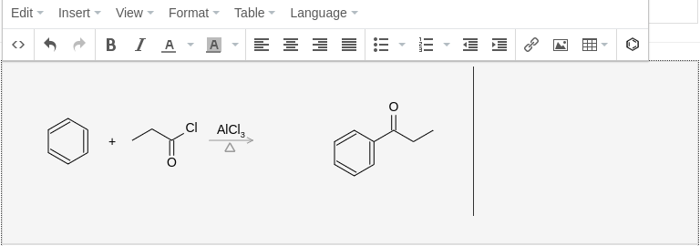 Image of drawing molecules
