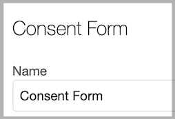 Dentally Consent Form Template