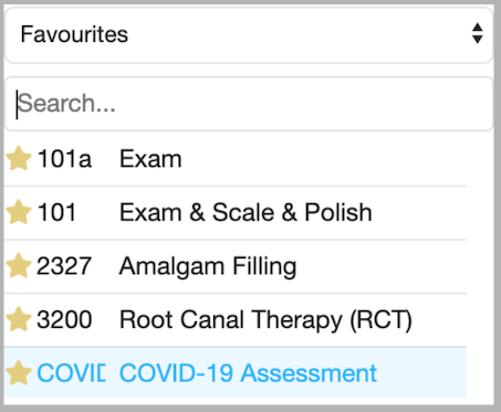 Dentally - make COVID-19 Assessment a favourite treatment