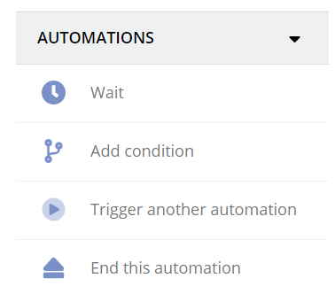 action automation