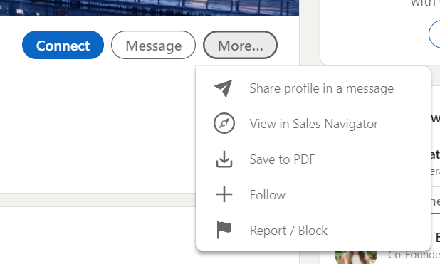 How to Follow Users on LinkedIn