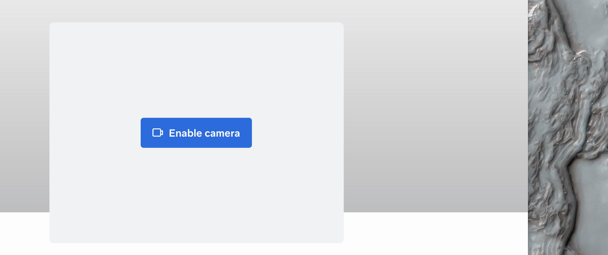 Enable your camera and mic permissions so Slite can allow you to record.