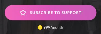 Subscription button confirmation