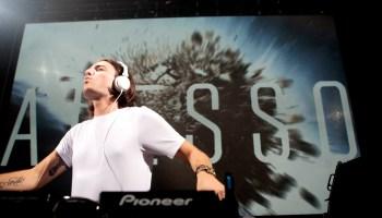 Lijstje: Top 100 DJ's op social media