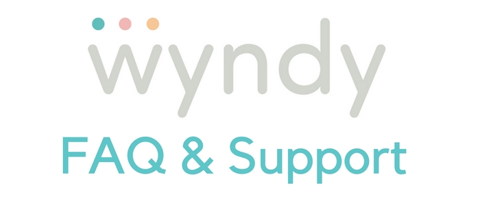 Wyndy FAQ