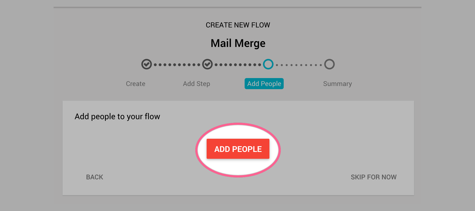 Doing a mail merge with Groove | Groove Help Center