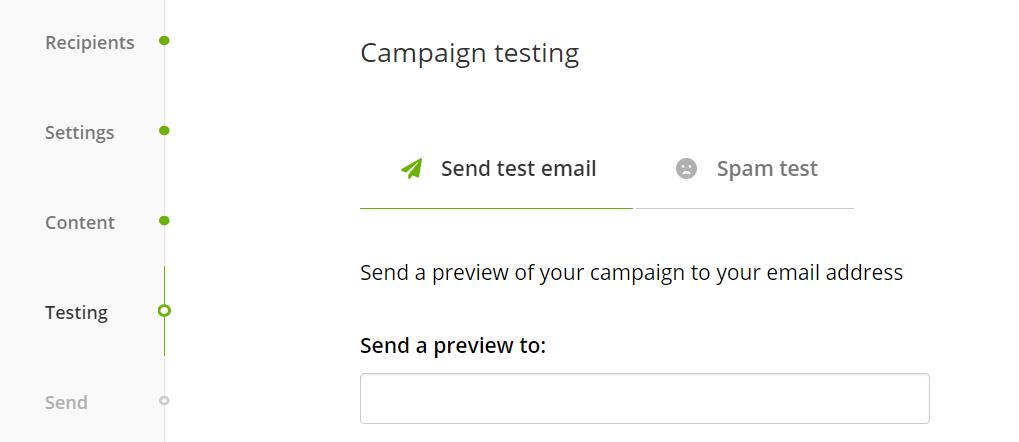 test e-mail
