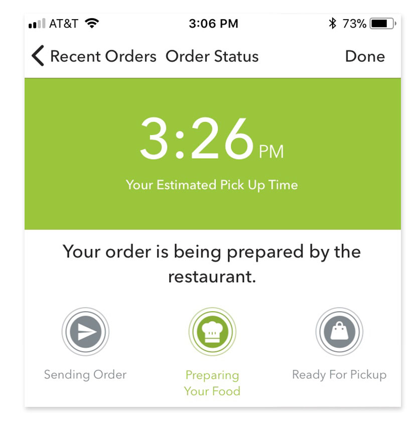 What Do the Statuses Mean? | Waitr Help Center Order Food Pick Up on pull up order, repair order, pick ticket template, taking a coffee order, money order, payment order, make up order, check order, walking with order, delivering a coffee order, work order,