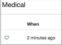 medical when in dentally