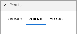 Dentally Number of patients successfully contacted/not contacted