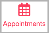 Dentally - Appointments Report icon