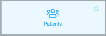Dentally Patients Report icon