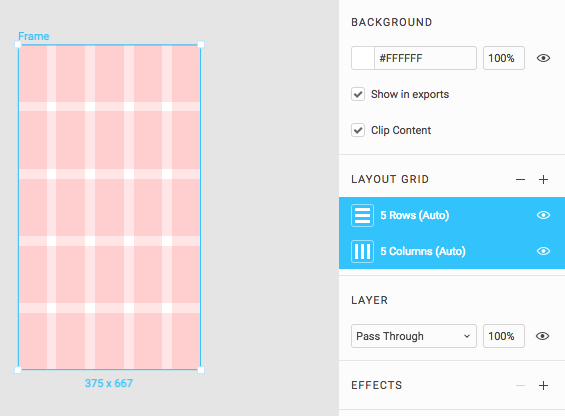 Layout Grids | Figma Help Center