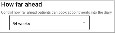 Dentally Patient Portal Communication setting weeks ahead