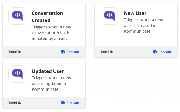 trustmary integration kommunicate