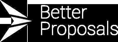 Better Proposals Help Center