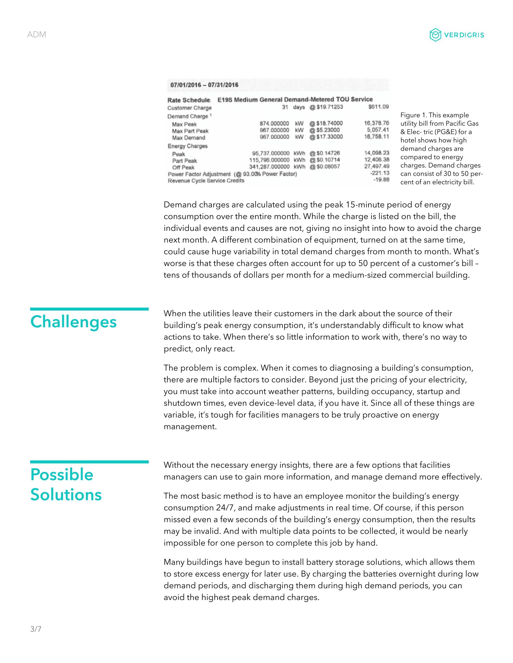 Automated Demand Management 3