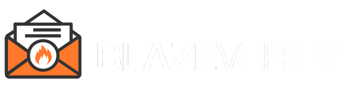 Blaze Verify - Help Center