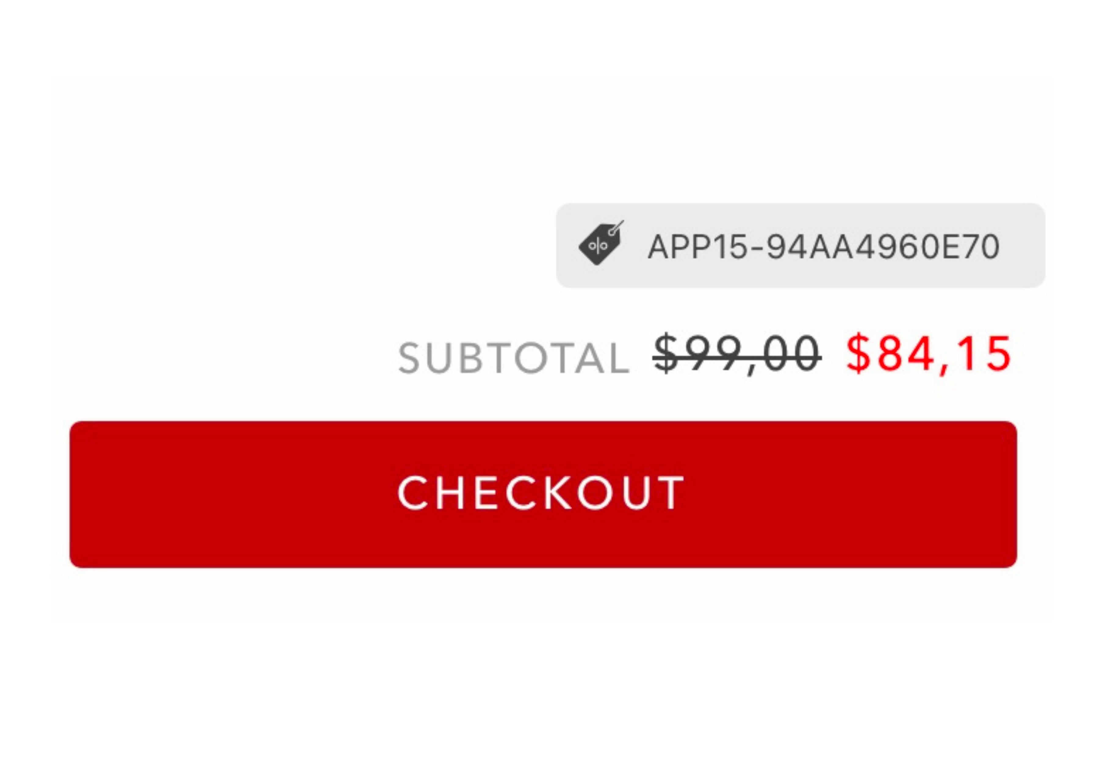 apply discounts, app exclusive discount , promote your app , Shopney, Shopney mobile app builder, Shopify