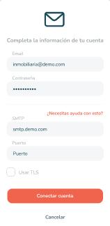 Como sincronizar tu email en Tokko Broker App