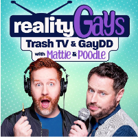 reality gays host a show on acast