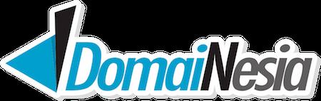 DomaiNesia Logo