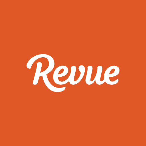 Revue Help Center