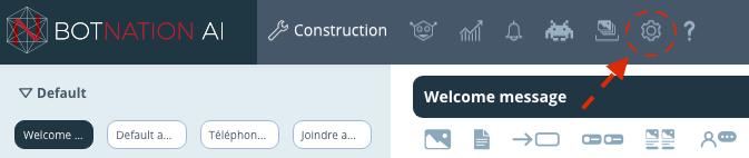 gérer contexte chatbot