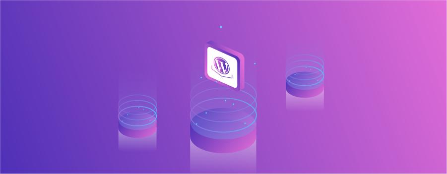 instalasi wordpress & builder otomatis