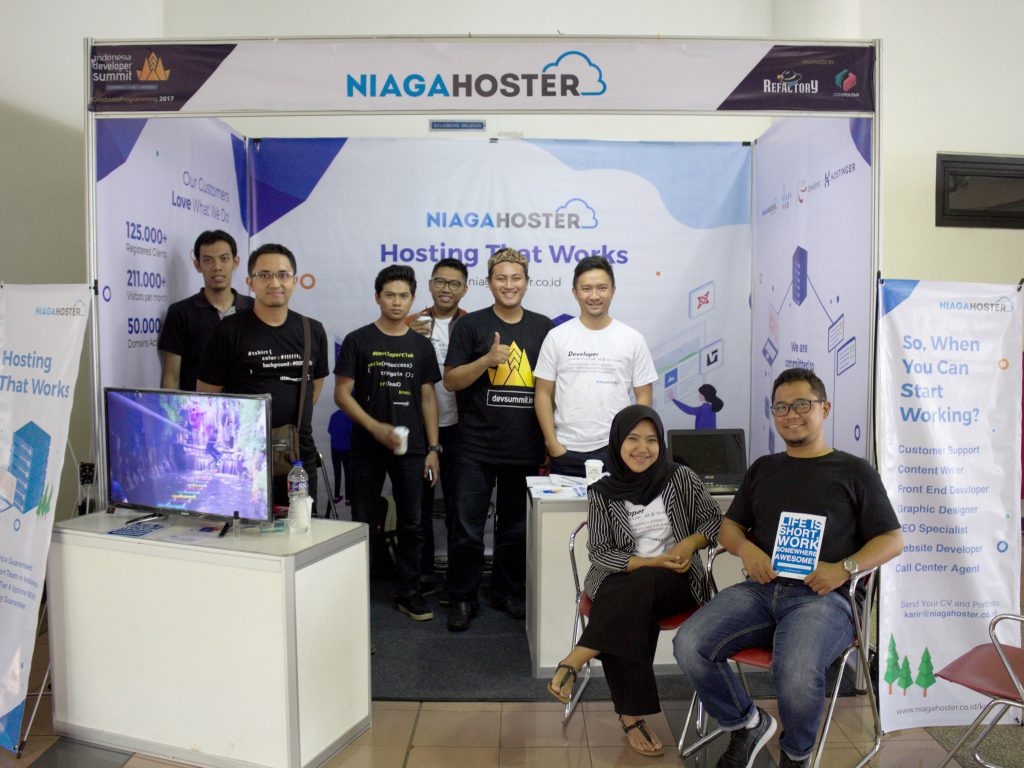5 hal menarik indonesia developer summit 2017