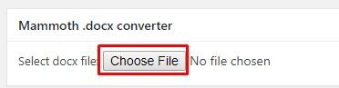 pilih file