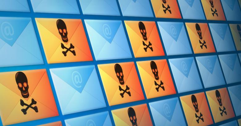 masalah keamanan pada email
