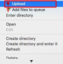 cara upload plugin